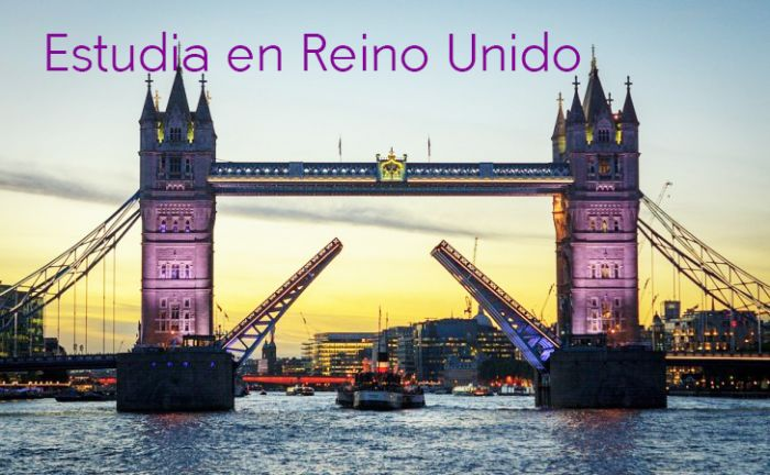 Reino Unido: Beca Pregrado y Postgrado en Diversas Áreas London South Bank University