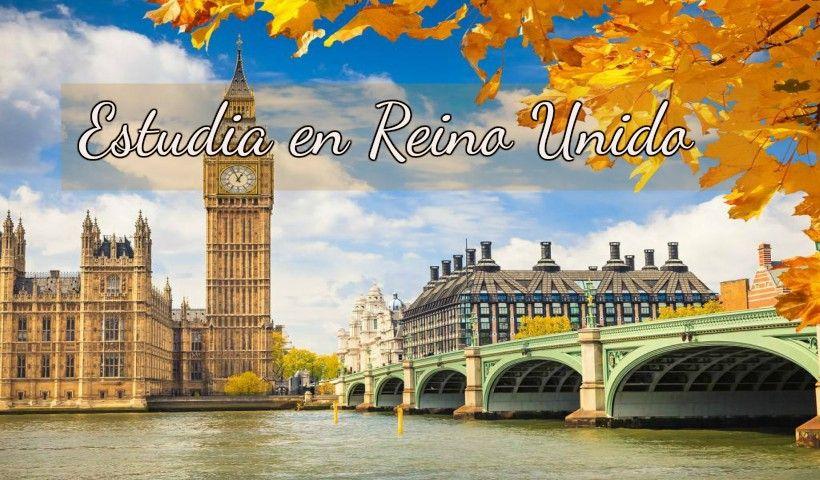 Reino Unido: Beca Maestría Diversas Áreas Universidad de Reading
