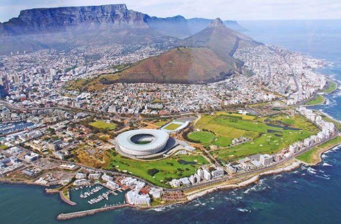 Sudáfrica: Beca Maestría y Doctorado en Diversas Áreas  Universidad de Ciudad del Cabo