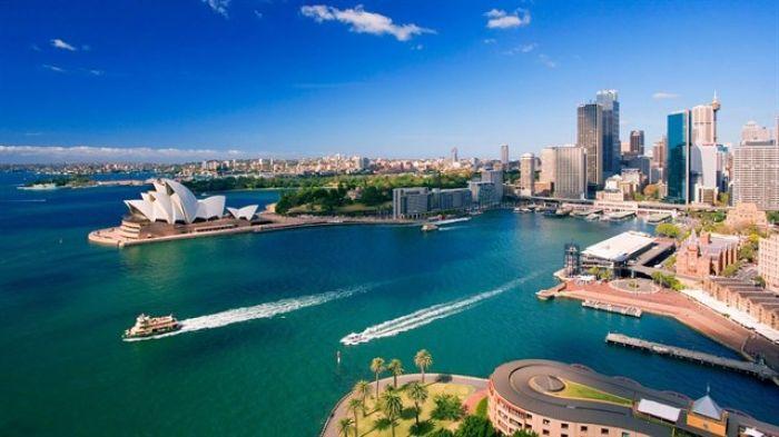 Australia: Beca Pregrado en Diversas Áreas Universidad de Central Queensland