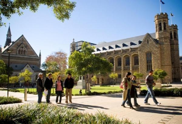 Australia: Beca Doctorado Diversas Áreas Universidad Adelaida