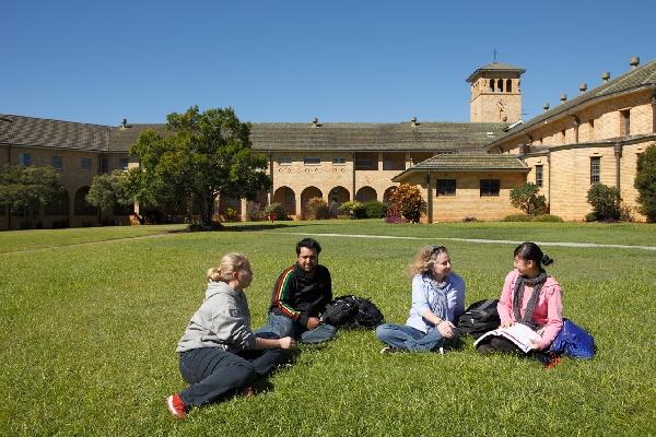 Australia: Becas para Maestría en Salud Pública Universidad Católica de Australia