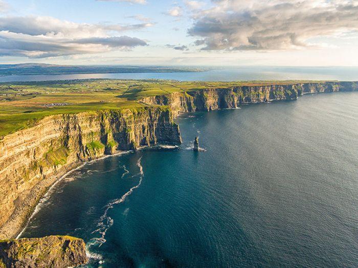 Irlanda: Beca Pregrado en Diversas Áreas UCD