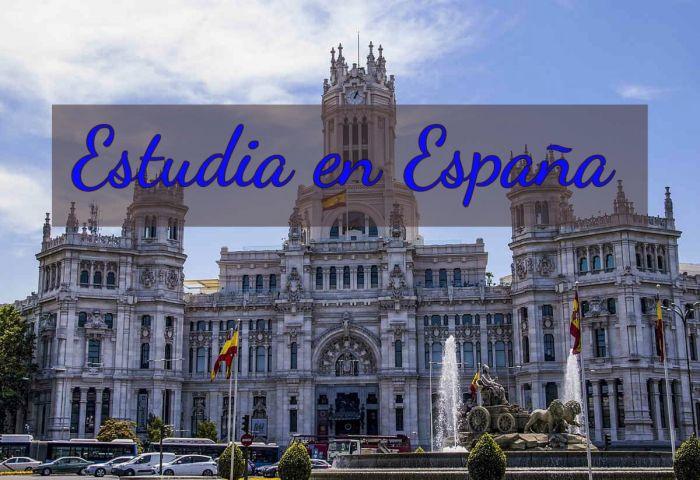 España: Beca Maestría Estudios Internacionales Fund Carolina Universidad de Barcelona