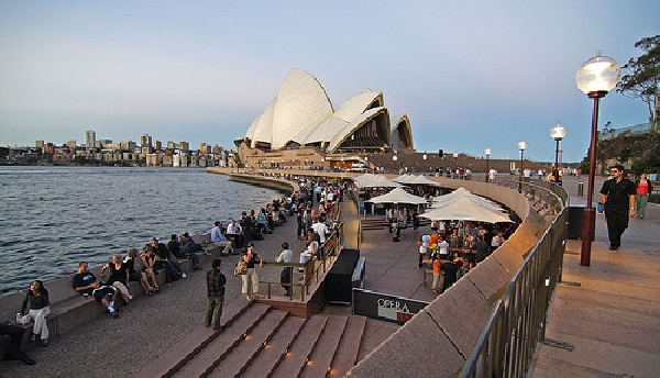 Australia: Becas para Doctorado en Varios Temas Forrest Research Foundation
