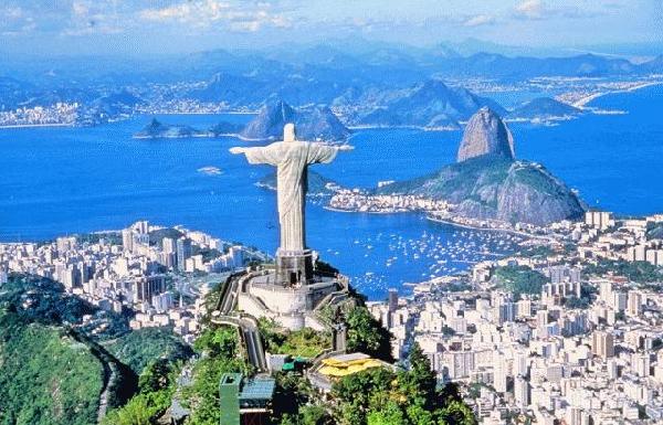 Brasil: Becas para Doctorado en Varios Temas Grupo Coimbra de Universidades Brasileñas/OEA