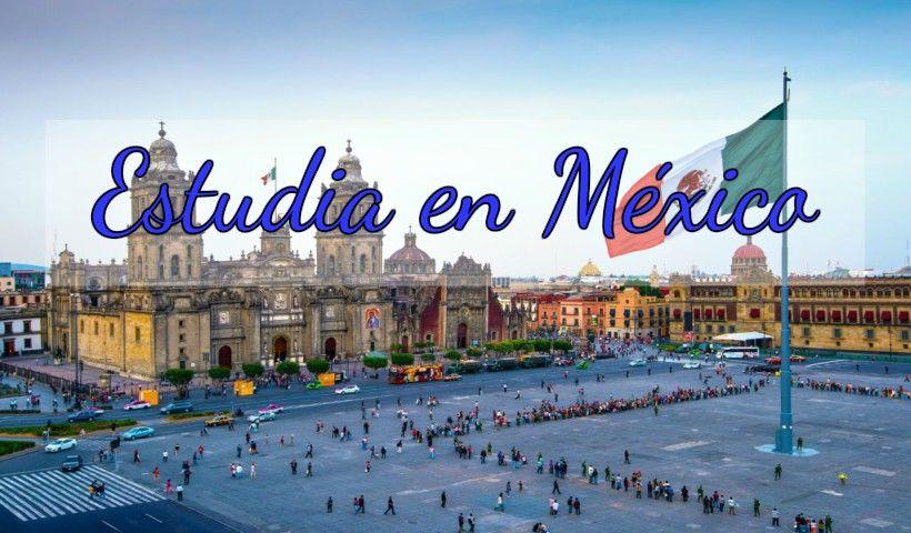 México: Beca Maestría Diversas Áreas OEA/CONACYT