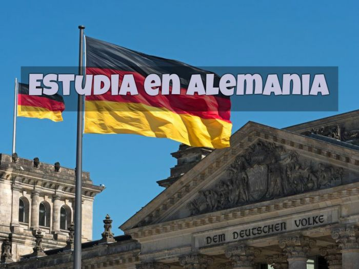 Alemania: Beca Doctorado Robótica Universidad Técnica de Berlín