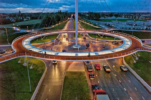 Holanda: Becas para Pregrado Administración de Negocios Internacionales RSM