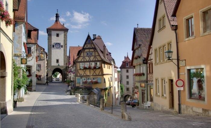 Alemania: Beca Postdoctorado en Diversas Áreas  Forum Transregional Studies