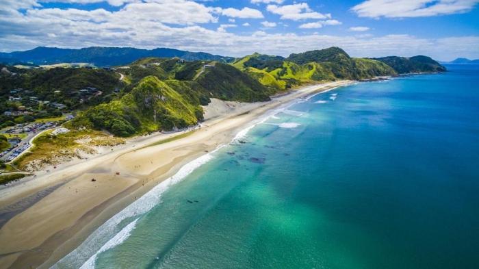 Nueva Zelanda: Beca Doctorado en Filosofía Universidad de Tecnología de Auckland