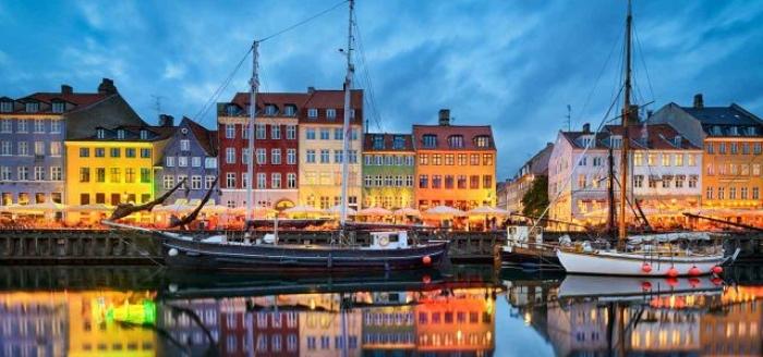 Dinamarca: Beca Doctorado en Estudios Internacionales Universidad de Roskilde
