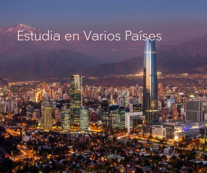 Varios Países: Beca Maestría en Administración y Dirección de Empresas FUNIBER