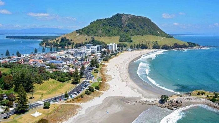 Nueva Zelanda: Beca Maestría y Doctorado en Estudios Ambientales  Universidad de Canterbury