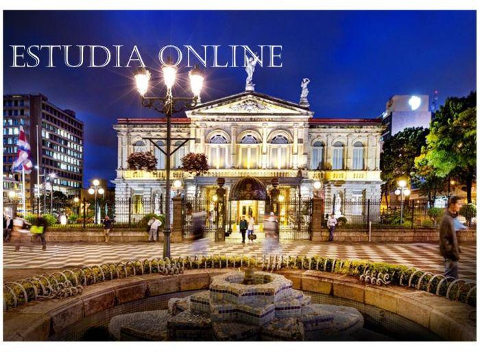 Online: Beca Maestría en Gestión de Proyectos  UCI OEA