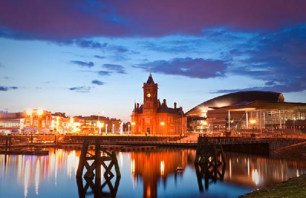 Reino Unido: Becas para Doctorado en Ingeniería Cardiff University