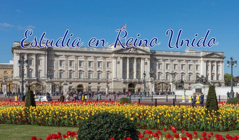 Reino Unido: Beca Pregrado Diversas Áreas University College de Londres