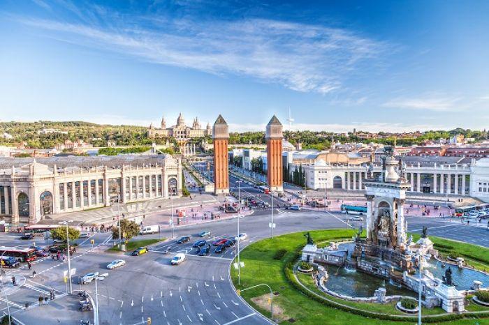España: Beca Maestría en Diversas Áreas Universidad Carlos III