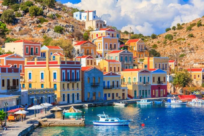 Grecia: Beca Postgrado en Lengua y Cultura Griega Fundación de Becas Estatales