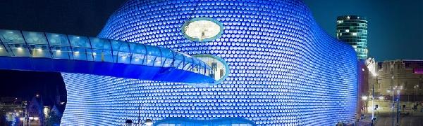 Reino Unido: Becas para Maestría en Administración y Negocios University of Birmingham
