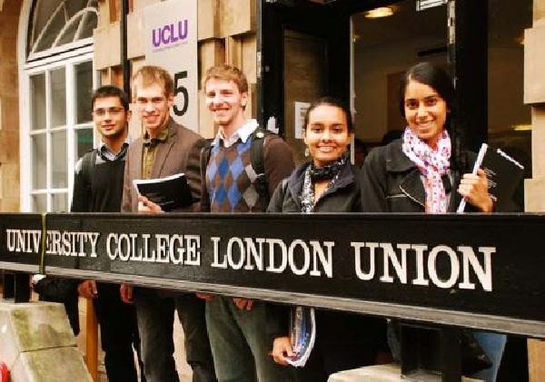 Reino Unido: Becas para Maestría en Derecho University College London