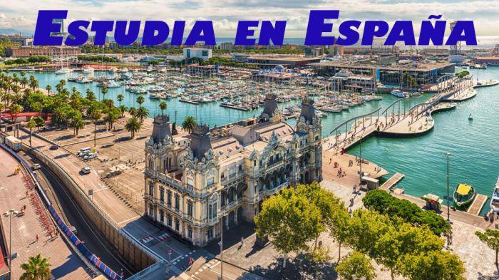 España: Beca Pregrado y Maestría en Diversas Áreas Banco Santander