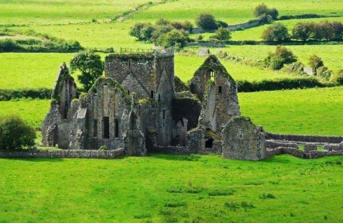 Irlanda: Beca Maestría en Humanidades ITB
