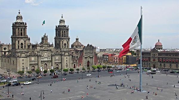 México: Becas para Postgrado en Varios Temas Gobierno de México