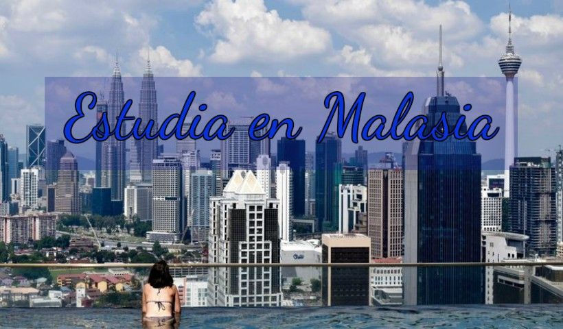 Malasia: Beca Maestría Diversas Áreas Multimedia University