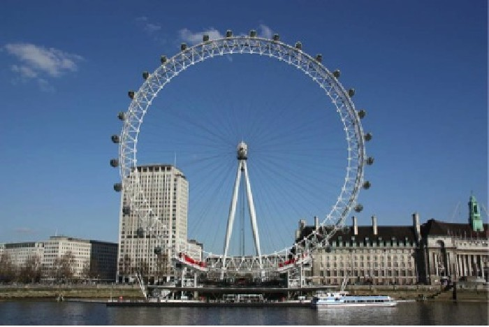 Reino Unido: Beca Concurso en Fotografía Organización Ian Parry