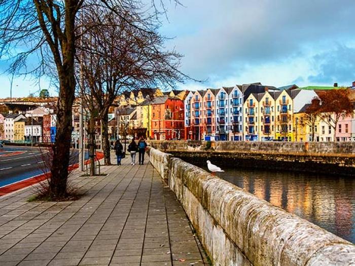 Irlanda: Beca Postdoctorado en  Diversas Áreas APEX