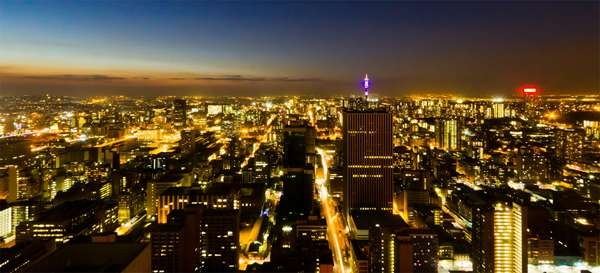Sudáfrica: Becas para Doctorado en Ciencias NRF/DST
