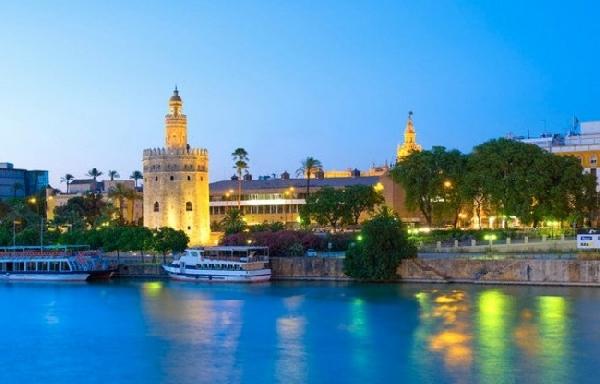 España: Becas para Maestría en Estudios Americanos Universidad de Sevilla