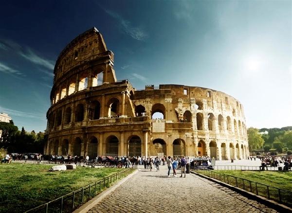 Italia: Becas para Pregrado y Postgrado en Varios Temas Gobierno de Italia