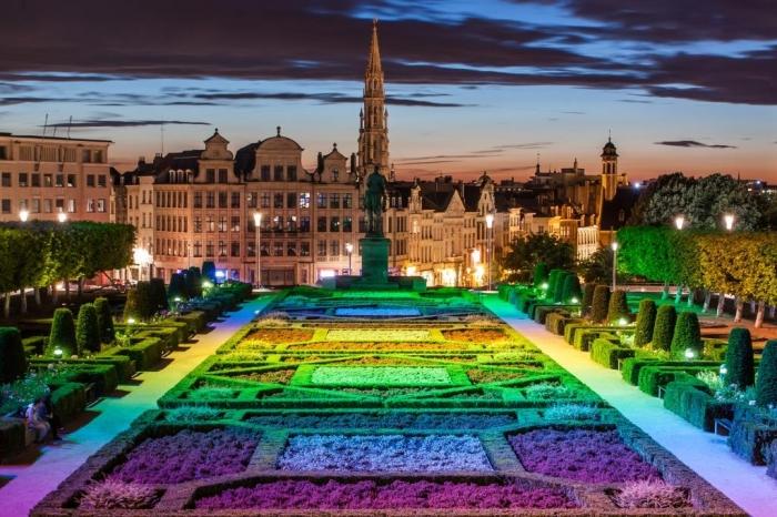 Bruselas: Beca Maestría en Fotónica  Vrije Universiteit Brussel