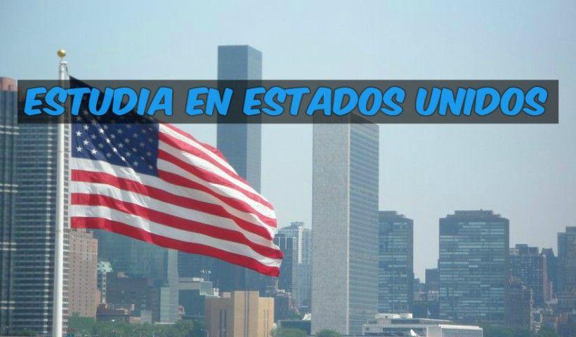 Estados Unidos: Beca Pregrado Diversas Áreas Universidad Estatal de Nueva York