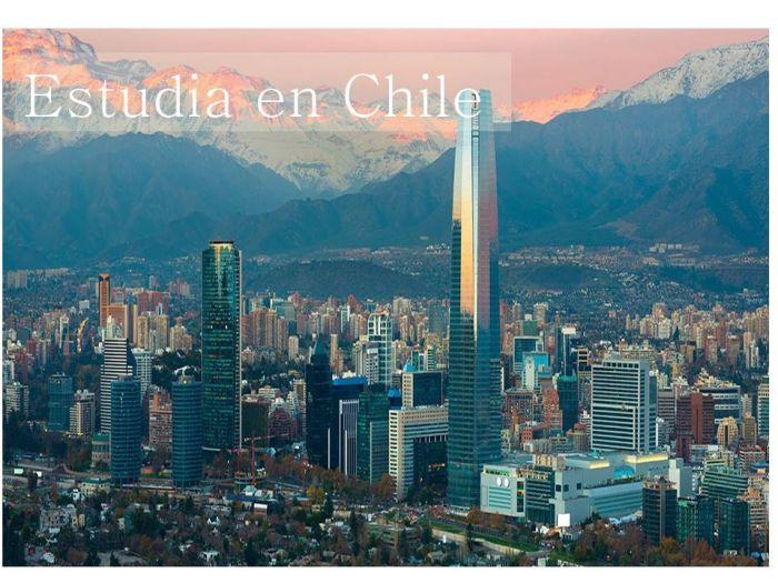 Chile: Beca Maestría en Desarrollo y Cooperación Internacional  MEDCI AGCID