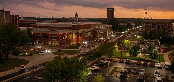 Estados unidos: Beca de Pregrado en Diversas Areas Universidad Western Kentucky/OEA