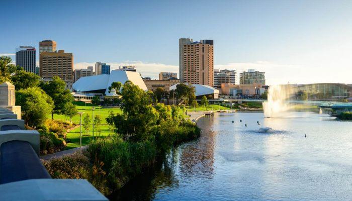 Australia: Beca Maestría en Ingeniería Petrolera Universidad Edith Cowan