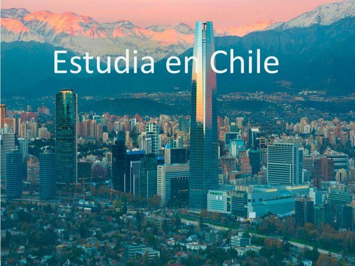 Chile: Beca Maestría en Capital Humano AGCID