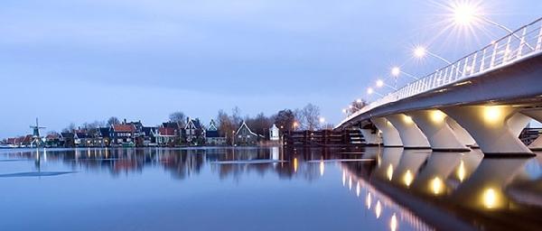 Holanda: Becas para Maestría en Varios Temas Delft University of Technology
