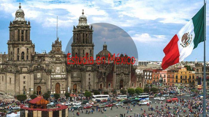México: Beca Maestría en Ingeniería,  Ciencias Y Salud  CONACYT OEA