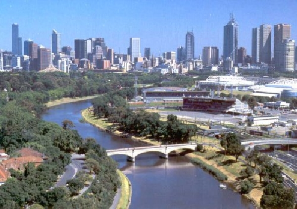 Australia: Becas para Pregrado y Postgrado en Varios Temas Murdoch University
