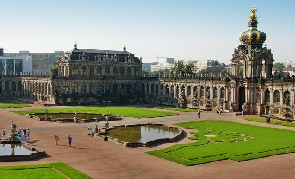 Alemania: Beca Postdoctoral Diversos Temas Centro de Biología de Sistemas  Dresde