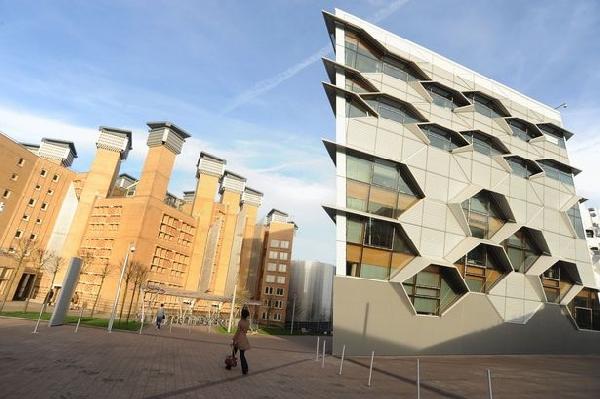 Reino Unido: Becas para Pregrado y Postgrado en Ingeniería Coventry University