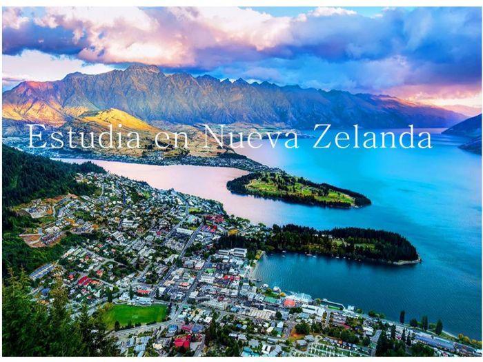 Nueva Zelanda: Beca Maestría en Ciencias Políticas University of Wellington