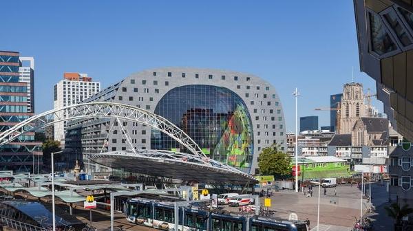 Holanda: Becas para Maestría en Varios Temas OEA/ISS