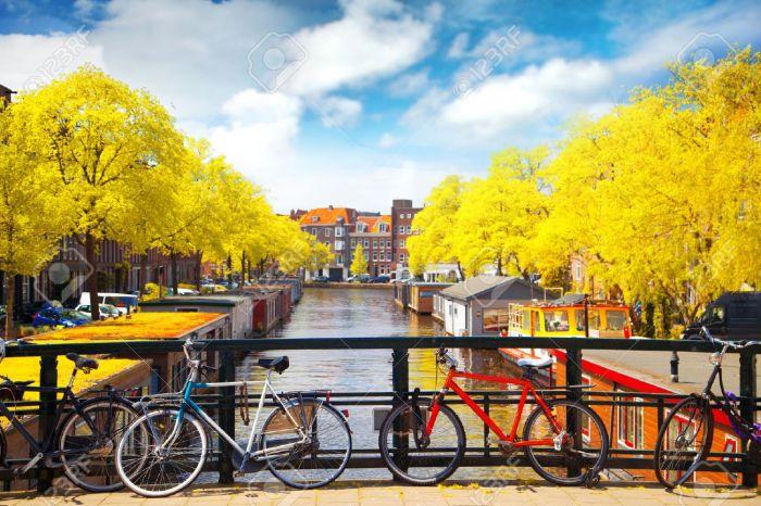 Holanda: Beca Maestría en Ciencia y Tecnología  Universidad Tecnológica de Eindhoven