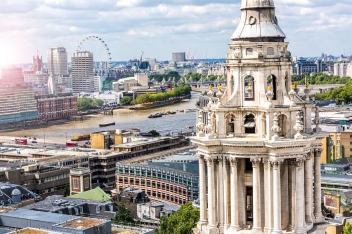 Reino Unido: Beca Maestría en  Ingeniería y Ciencias Físicas Surrey
