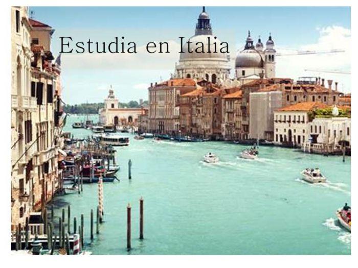 Italia: Beca Maestría en Diseño, Moda, Artes Visuales y  Comunicación  Instituto Europeo di Design